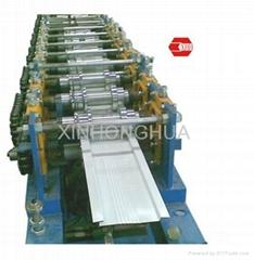 steel ceiling panel machine ceiling panel forming machine