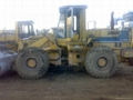 used wheel loader ,KOMATSU&KAWASAKI USED LOADER