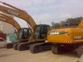CASE crawler excavator for sale