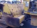 USED Komatsu JV100D Vibratory Roller
