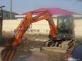 DOOSAN挖掘机DH60-7