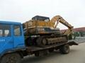 Kobelco SK045N2 Crawler Excavator