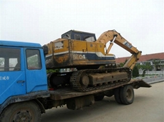 Kobelco SK045N2 Crawler