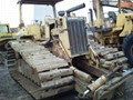 Sell D5H-LGP caterpilar Dozer - Crawler