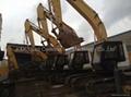 Sumitomo 280F2 Used Excavator