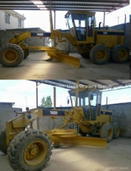 Motor Grader 140H Used Graders (Hot Product - 1*)