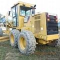 Used Motor Grader Caterpillar used  140H