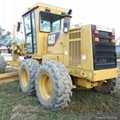 Used Motor Grader Caterpillar used  140H