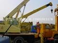 TADANO Crane 50T