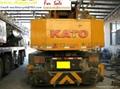 Truck Crane 16T KATO Crane
