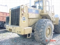 CAT-966E  LOADER,USED WHEEL LOADER