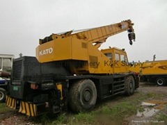 Used Crane- Truck Crane- Crawler Crane Suppyl