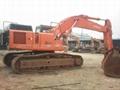 ZX450 hitachi Excavator For sale