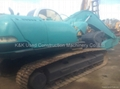 Kobelco SK200.3 Used Excavator