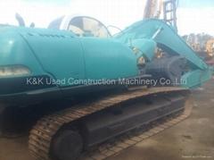 Kobelco SK200.3 Used Exc