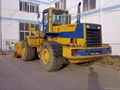 KOMATSU W400  Used Wheel Loader