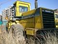 Komatsu Used wheel loader -WA500 Loader