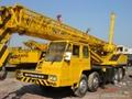 Used Crane- Truck Crane- Crawler Crane Suppyl