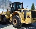 CAT 966G Used Wheel Loader