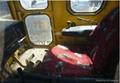 KOMATSU D155-1 Used Bulldozer