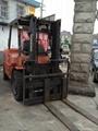 Nissan forklift -3ton  4ton  5ton Used Forklift