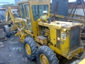 CATERPILLAR-12G Motor Graders
