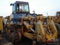 Bulldozer D155-II S.N;51781