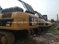 Hydraulic excavator CAT320/330C