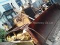 Komatsu D60A Used Bulldozer