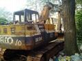 Used Kobelco SK04N2 Excavator