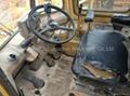 CAT 966 Wheel loader