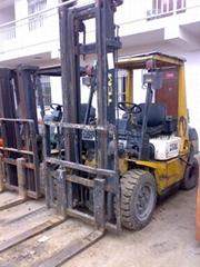 Diesel Forklift,Battery Forklift Supply