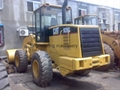 CAT 910,916,920,930,Used Wheel Loader