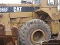 CAT 910,916,920,930,Used Wheel Loader