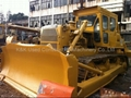 used Caterpillar  D8K crawler bulldozer used