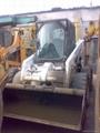 used bobcat loader 863-loader used