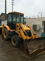 used JCB loader 3CX