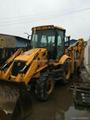 used JCB loader 3CX