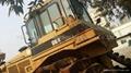 used Caterpillar bulldozer  used D6R