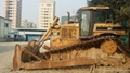 used Caterpillar bulldozer  used D6R