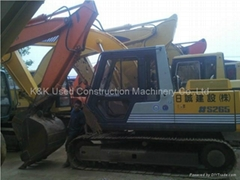 used Sumitomo excavator S265