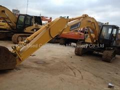 used sumitomo excavator