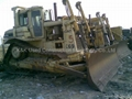 used Caterpillar  bulldozer used D7H