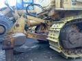 used Caterpillar D6D  bulldozer used