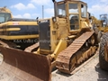 used Caterpillar  bulldozer  used D5H