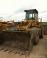used Caterpillar  loader  used 950E