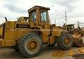 used Caterpillar  loader  used 950E