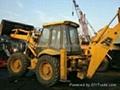 used JCB loader 4CX