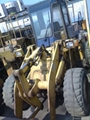 Used Loader WA300-1 Komatsu wheel Loader