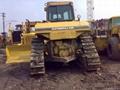 CATERPILLAR D6H LGP bulldozer